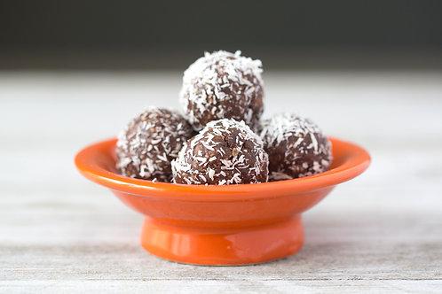 Brownie bites - Gluten Free