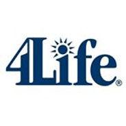 4Life logo
