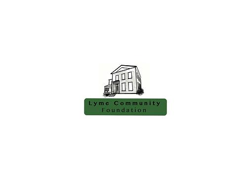 Lyme Community Foundation Logo