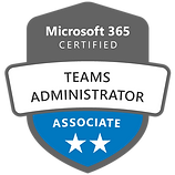 CERT-Associate-Microsoft365-Teams-Admini