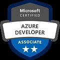 Microsoft Certified Azure Developer Associate