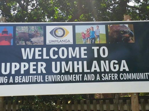 Upper Umhlanga Security Trust