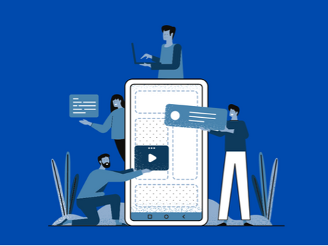 5 Steps to creating Engaging Content in Your App