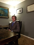 Managing Partner of the Columbus lawyers