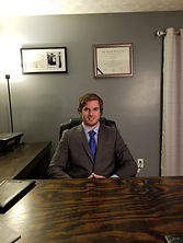 Joe Collier, Managing Partner of Columbus Lawyers at Collier Legal, LLC.