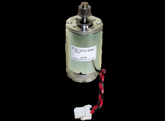 Mutoh Valuejet Print Feed Motor