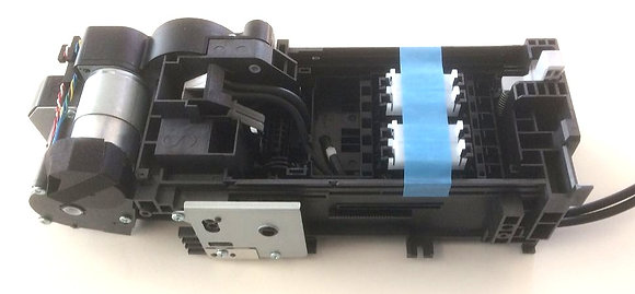 Epson S3/S4/S6 Series Maintenance Station