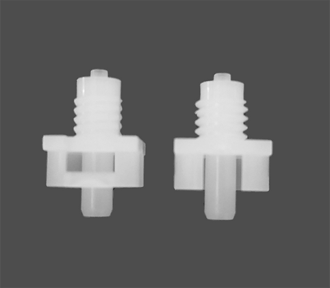 Dual Channel Damper Joint Valve (Set of 2)