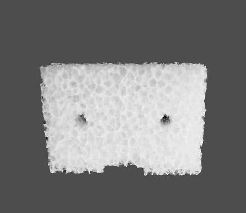CJV30 and JV33 Mist Sponge