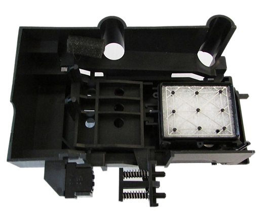 Mutoh RJ-900 Cap top and Slider Assembly