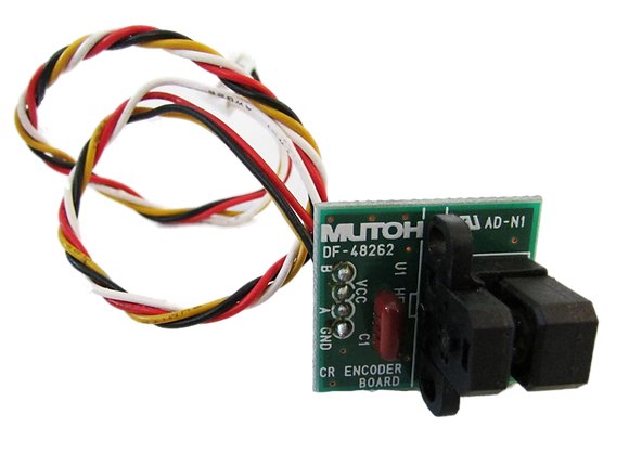 ValueJet CR Encoder Sensor (628, 1324, 1624, 1617, 1638 & 2638)