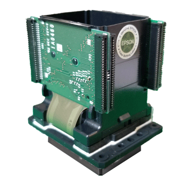 Original Epson DX7 Print Head