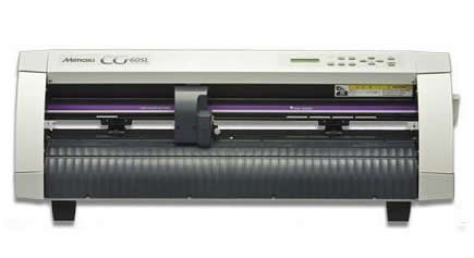 "Dealer Demo Mimaki CG-60 24"" Vinyl Cutter"