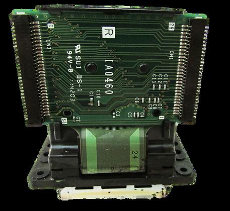 Roland XR 640 print head