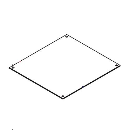 Valuejet Heater Control Board (1204, 1304, 1604, 1614)