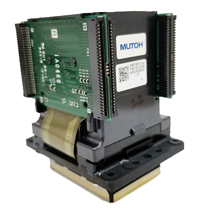 Mutoh ValueJet Print head (628, 1324, 1624, 1628, 1638, and 2638)