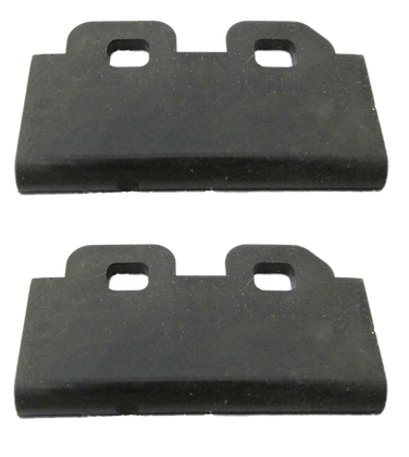 Roland XR 640 wiper, Two pack