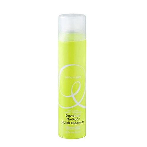 DevaCurl No-Poo Dry Shampoo 5oz