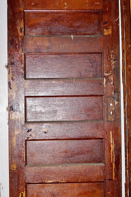 6-Panel Door