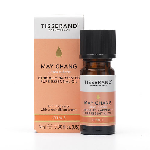 TISSERAND MAY CHANG ESSENTIAL OIL (9ML)