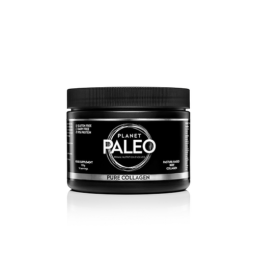 PLANET PALEO PURE COLLAGEN (105g)