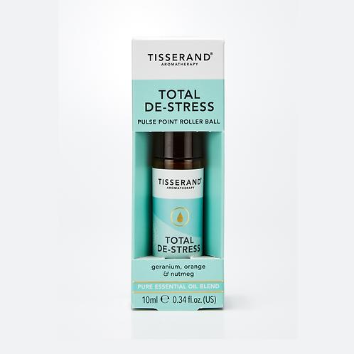 TISSERAND TOTAL DE-STRESS PULSE POINT ROLLER BALL