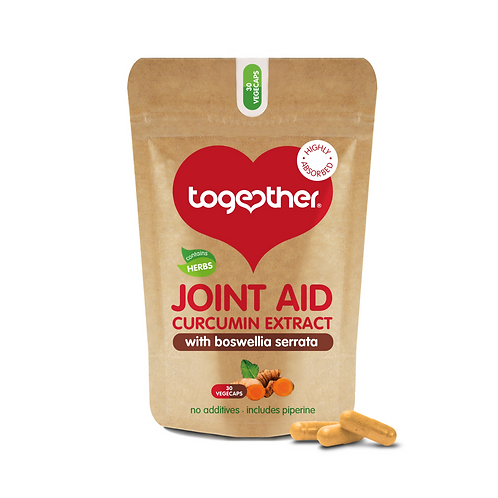 TOGETHER JOINT AID HERBAL COMPLEX (30 CAPS)