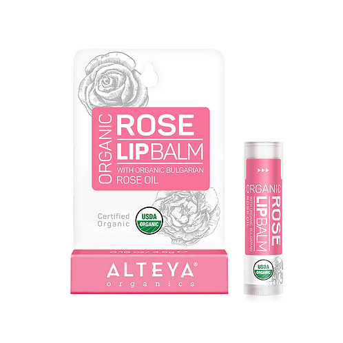 ADD AN ALTEYA ORGANIC LIP BALM