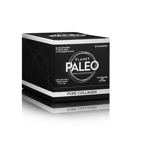 PLANET PALEO PURE COLLAGEN 15 SACHETS