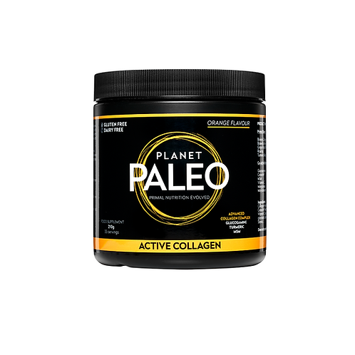 PLANET PALEO ACTIVE COLLAGEN (210g)