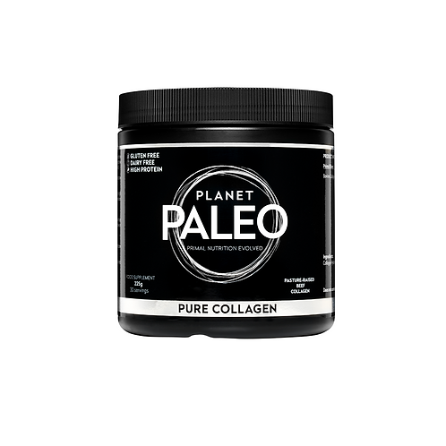 PLANET PALEO PURE COLLAGEN (225g)