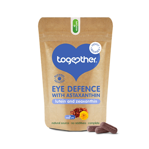 TOGETHER EYE DEFENCE (30 CAPS)