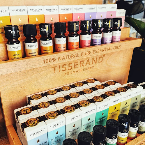 ADD A TISSERAND ESSENTIAL OIL