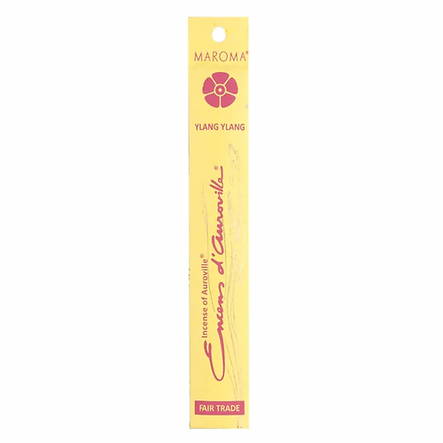 MAROMA YLANG YLANG INCENSE STICKS