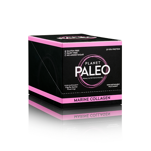 PLANET PALEO MARINE COLLAGEN 15 SACHETS