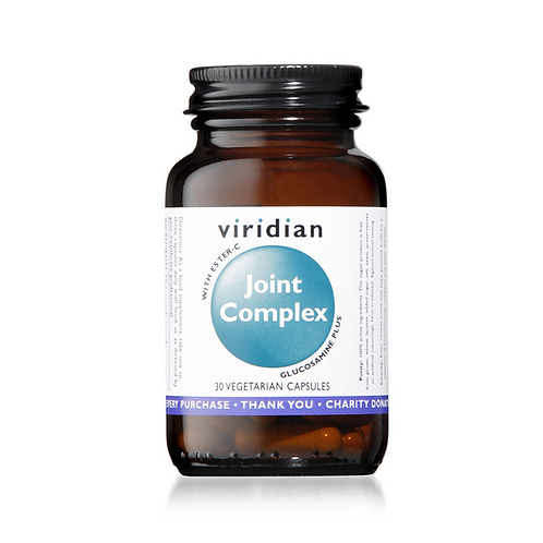 VIRIDIAN JOINT COMPLEX (30 CAPS)