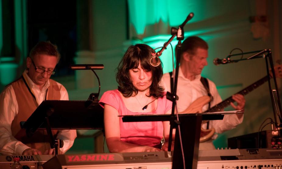 In Concert Musikidz 2014