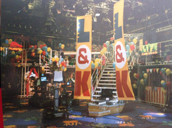 Live & Kicking, BBC