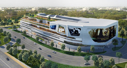 Fusion Mall