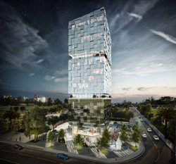 Office Tower Design