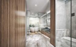 Honeymoon Suite Toilet