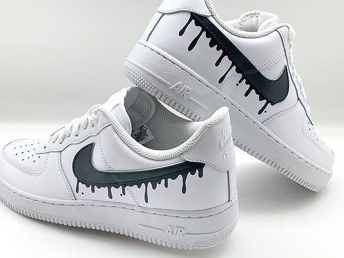 Nike Air Force Drip
