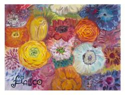 Floralies Opus 2