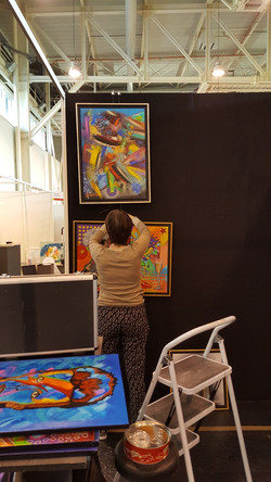 ARTOULOUS'EXPO 2017