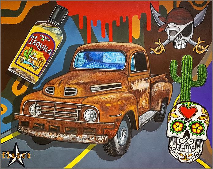 Tequila Road Pirates