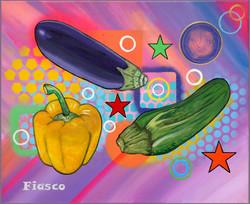 Cosmic Veggies