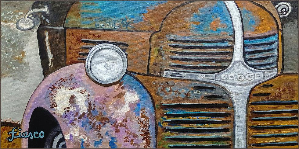 Dodge 1947