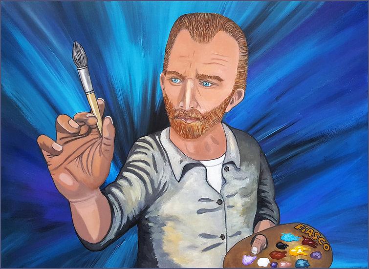 Vincent's Blue Dream