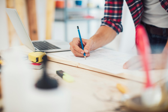 What it takes to make it in the industrial design industry