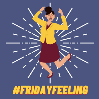 Seniguk Consulting - Friday Feeling